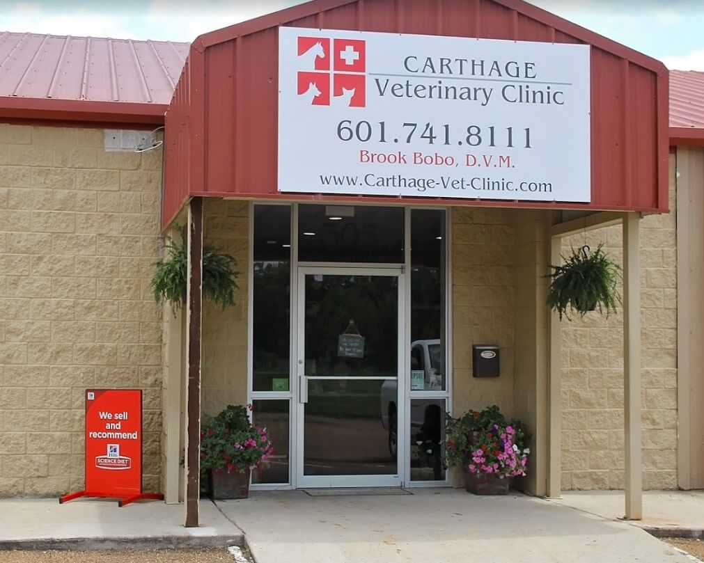 Carthage Veterinary Clinic